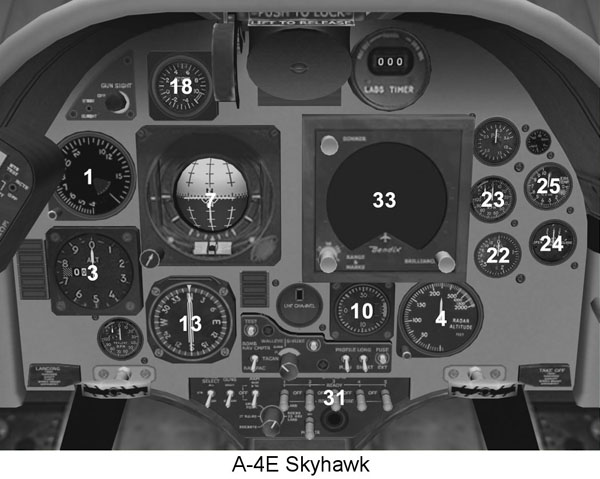 Strike Fighters Gold - Online Manual